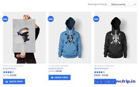 WooCommerce-Quick-View-plugin