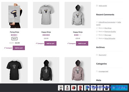 WooCommerce-Smart-Compare