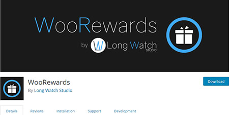 WooCommerce Rewards Points Plugin