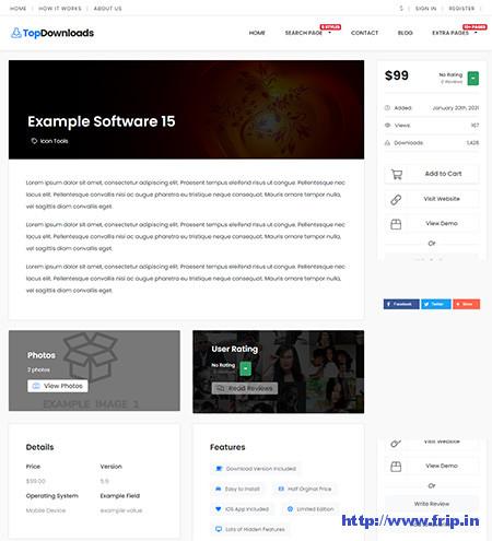 WordPress-Digital-Download-Themes