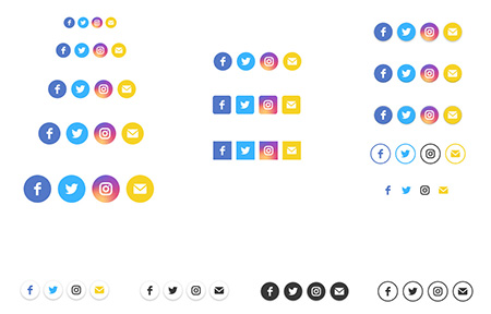 WordPress-Social-Media-Icons-Plugin