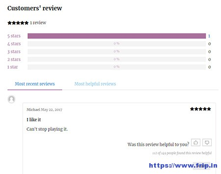 woocommerce review plugin
