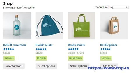 YITH-WooCommerce-Points--Rewards-Plugin