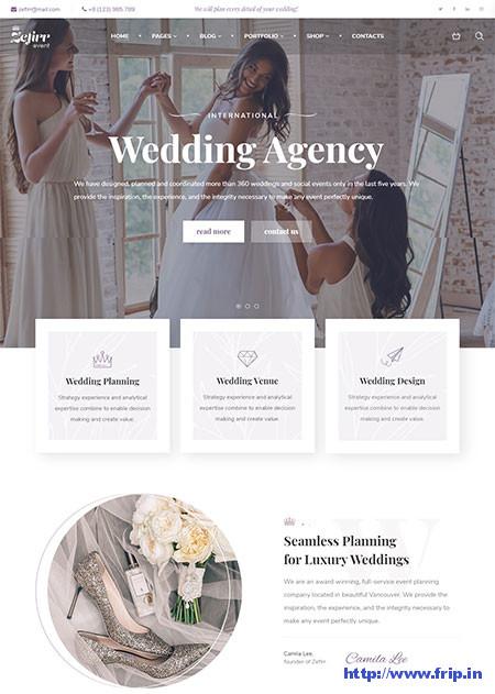 Zefirr-Wedding-Event-Theme
