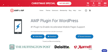 ampforwp-christmas-deal