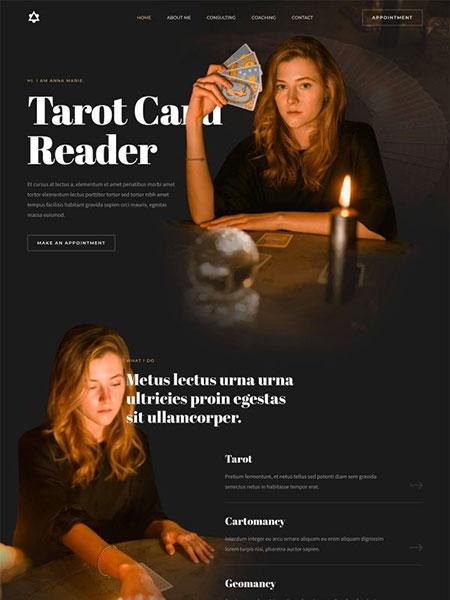 astra-astrology-wordpress-theme