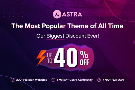 astra-black-friday-deal