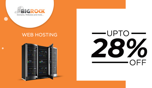 bigrock-web-hosting coupon codes