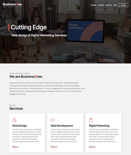 business3ree--business-wordpress-theme