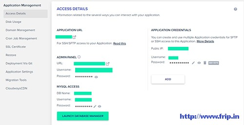 cloudways-hosting-application-management