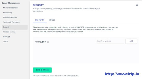 cloudways-hosting-security