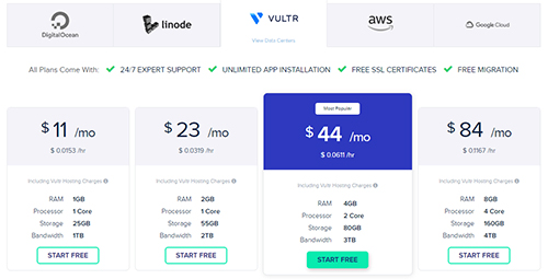 cloudways-vultr-pricing