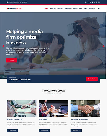 convert-business-wordpress-theme
