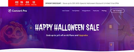 convert-pro-halloween-deal