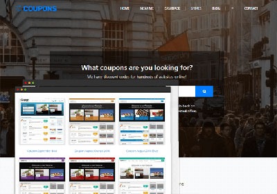 coupon-wordpress-theme