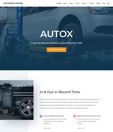 divi-auto-repair-wordpress-theme