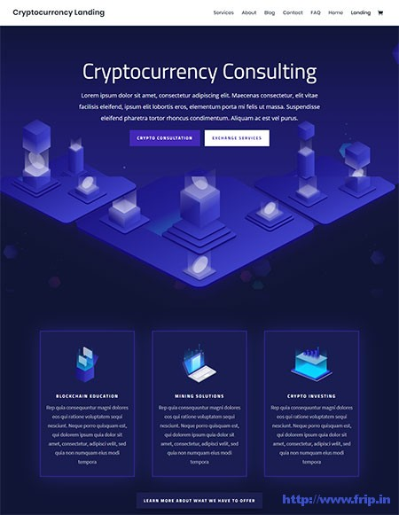 divi-cryptocurrency-wordpress-theme
