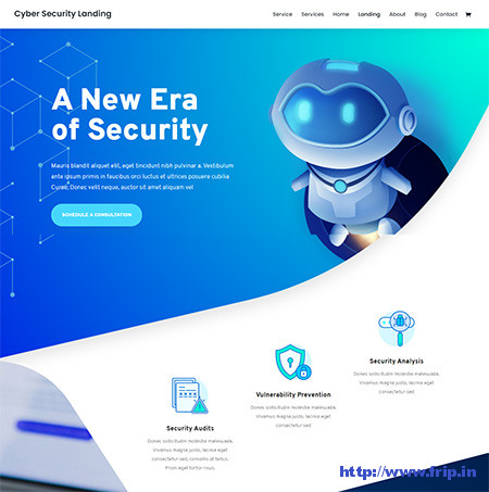 divi-cyber-security-theme