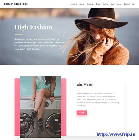 divi-fashion-wordpress-theme