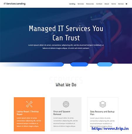 divi-it-services-wordpress-theme
