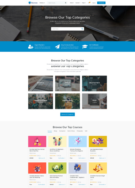 edumax-lms-wordpress-theme