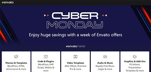 envato-cyber-monday-deal