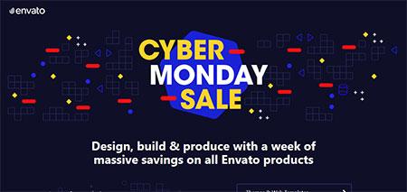 envato-cyber-monday-deal-2018