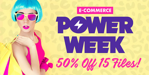 envato power week