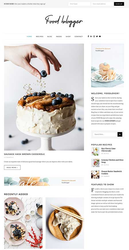 food-blogger-wordpress-food-blog-theme