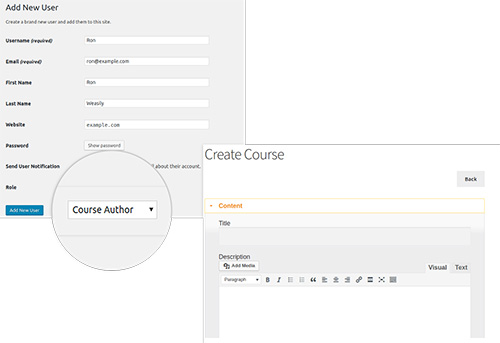 frontend-course-creation