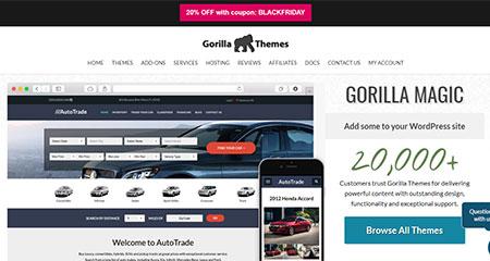 gorilla-themes-black-friday-deal