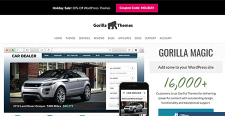 gorilla-themes-christmas-deal