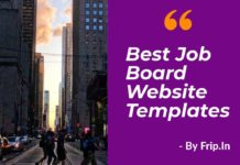 job-board-website-templates