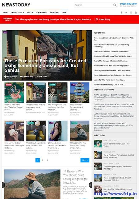 newstoday-news-magazine-wordpress-themer