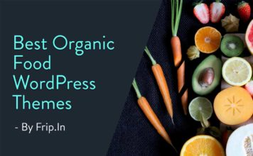 organic-food-wordpress-theme