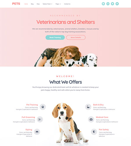 pets-wordpress-theme
