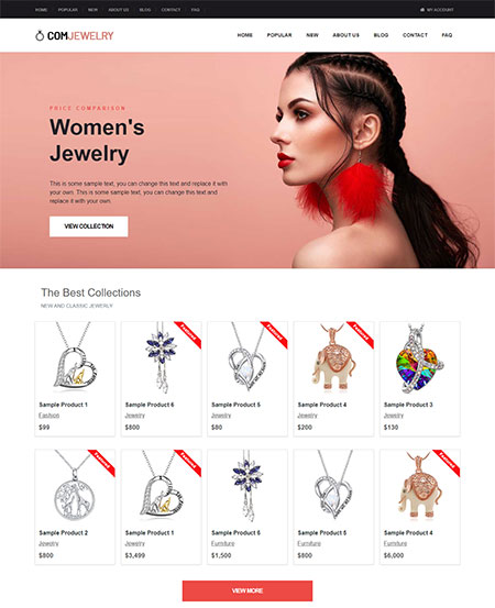 wordpress-price-comparison-theme