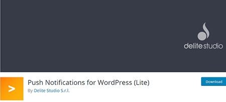 push-notification-for-wordpress