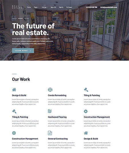 real-estate-wordpress-themes
