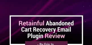 retainful-abandoned-cart-recovery-email-plugin
