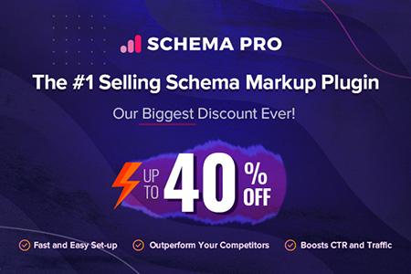 schema-pro-black-friday-deal