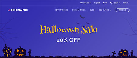 schema-pro-plugin-halloween-deal