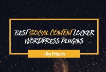 social-content-locker-wordpress-plugins