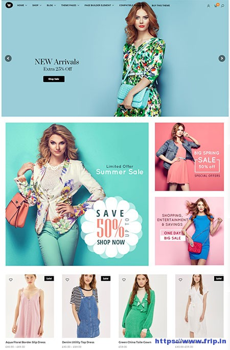 storebox-ecommerce-WordPress-theme