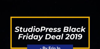 studiopress-black-friday-deals 2019