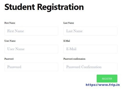 tutor-lms-student-registration