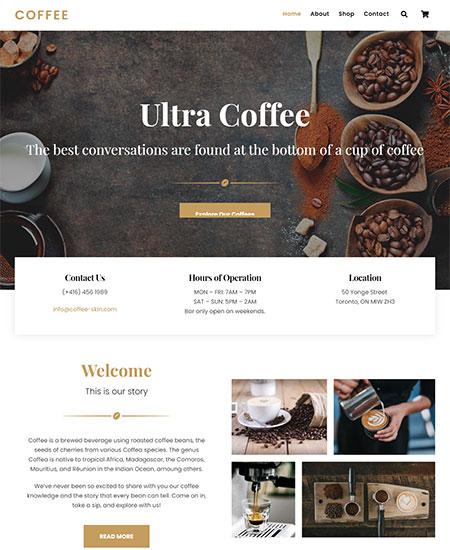 ultra-coffee-wordpress-theme