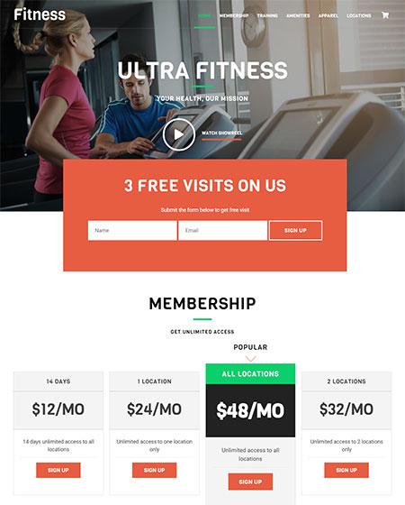 ultra-fitness-wordpress-theme