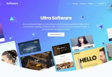 ultra-software-skin-wordpress-theme