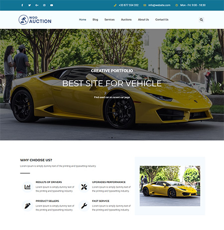 wooauction-auction-wordpress-theme